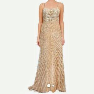 Prom-wedding-Gorgeous!!Nwt-Sue Wong gorgeous gown
